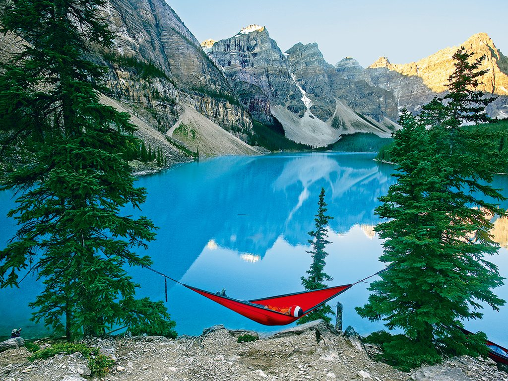 Oh Canada: Escaping to Nature's Cure in Banff National Park 3