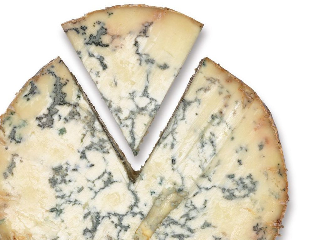 Blue Cheese. Photo: Tastyart Ltd Rob White/ Photolibrary/Getty Images