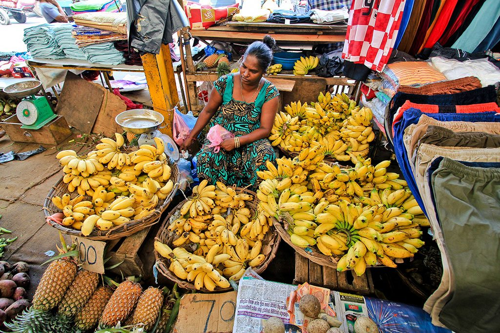 fruit sellers in colombo