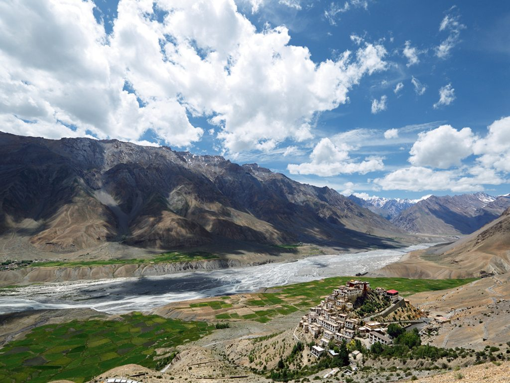 Spirits And Sustainable Living In Spiti Valley 6