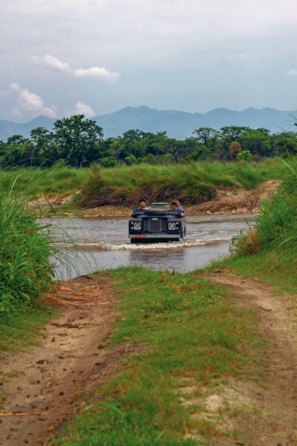 Chitwan National Park Guide: Walking With Pythons and Rhinos