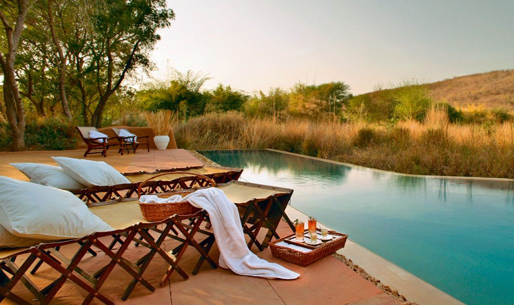 Sher Bagh Ranthambore Rajasthan Hotel