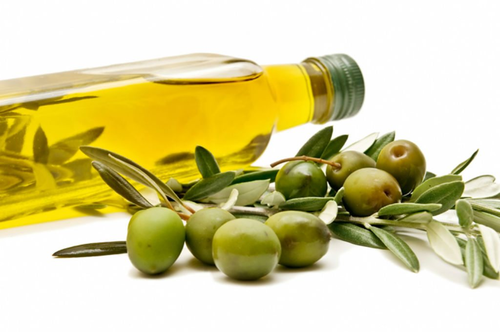 Spanish olive oil is among the most prized in the world. Photo: U.S. Department of Agriculture/Flickr/Creative Commons (http://bit.ly/1jxQJMa)
