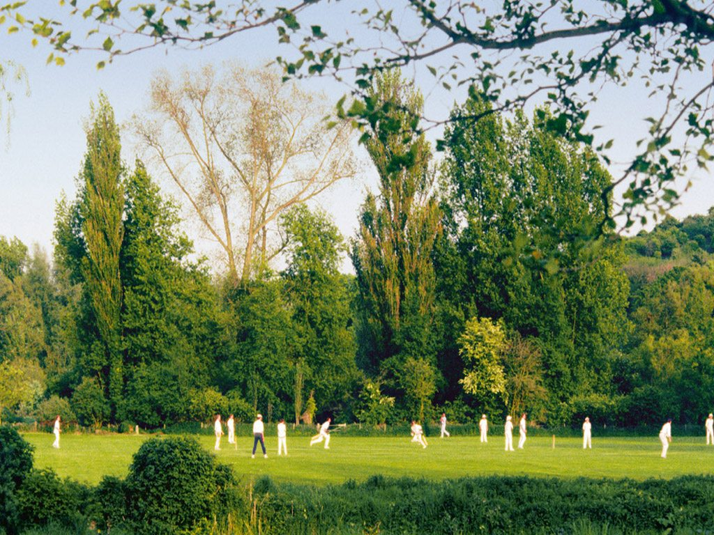 Winchester city Hampshire Cricketing clubs
