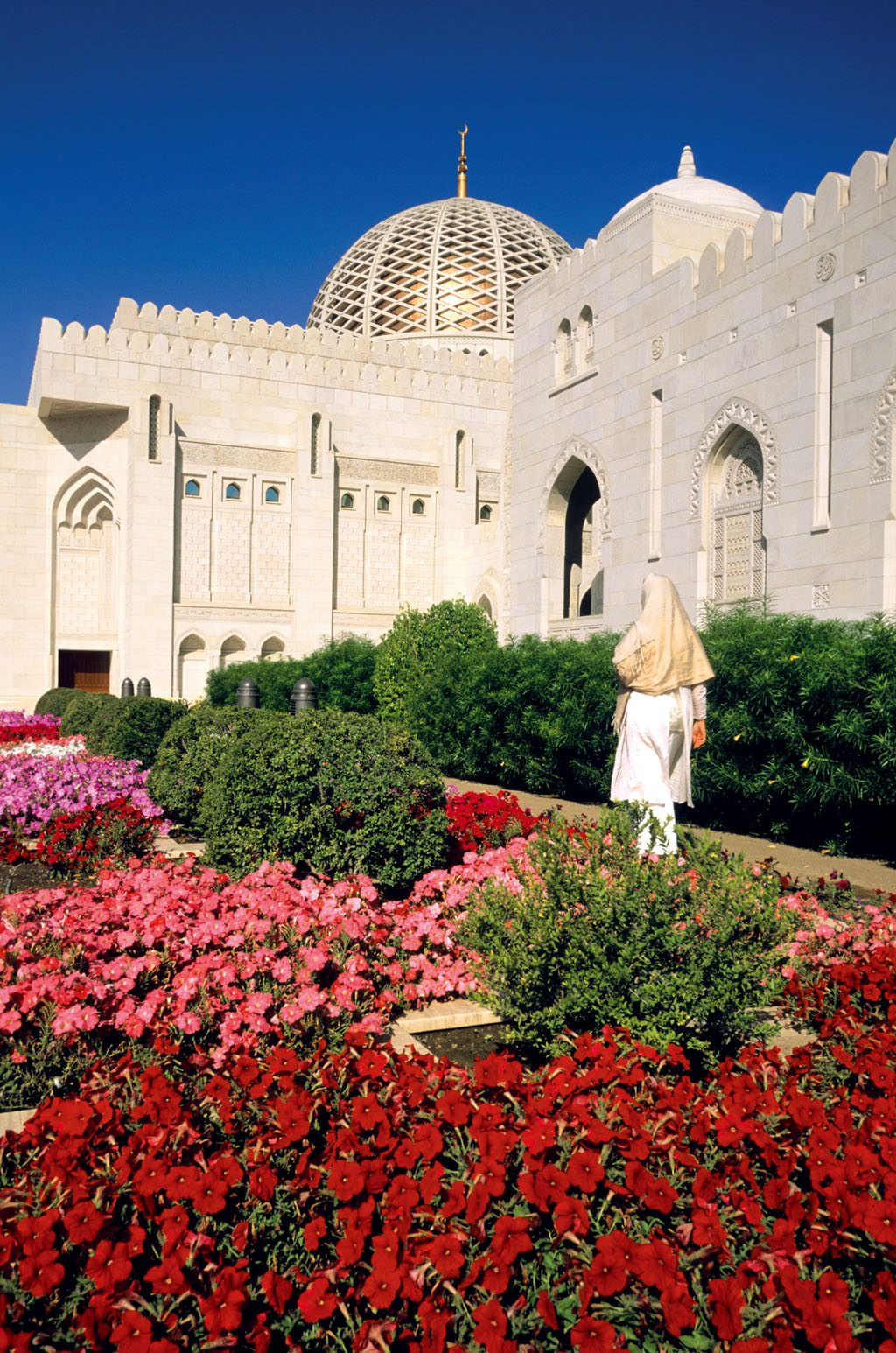 48 Hours Where To Sightsee Shop And Eat In Muscat Nat