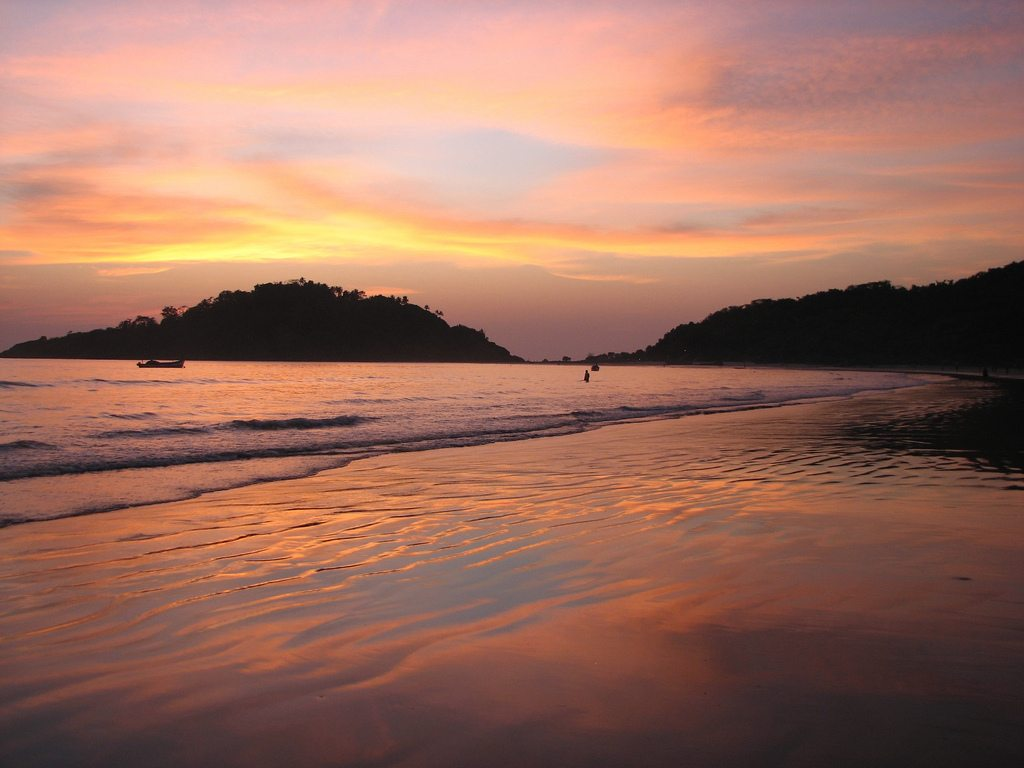 Goa is a quintessentially Indian travel experience. Photo: Abhishek/Flickr/Creative Commons (http://bit.ly/1jxQJMa)