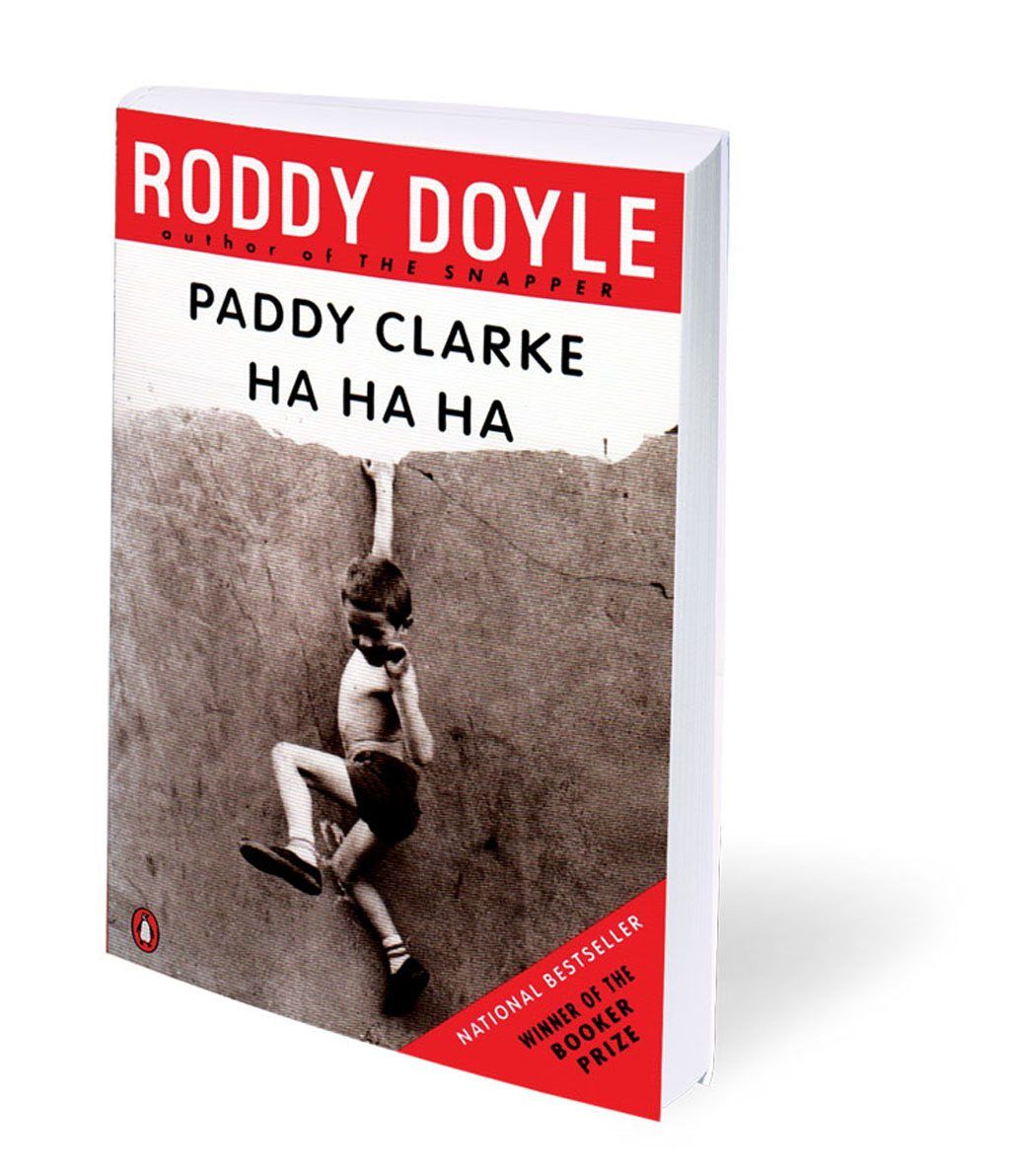 Paddy Clarke Roody Doyle Book