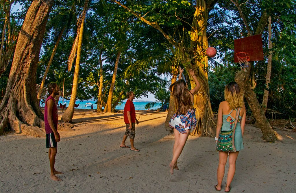 Basketball Andaman Nicobar Islands
