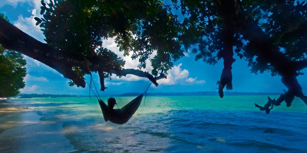 Andamans Hammocks Havelock Radhanagar