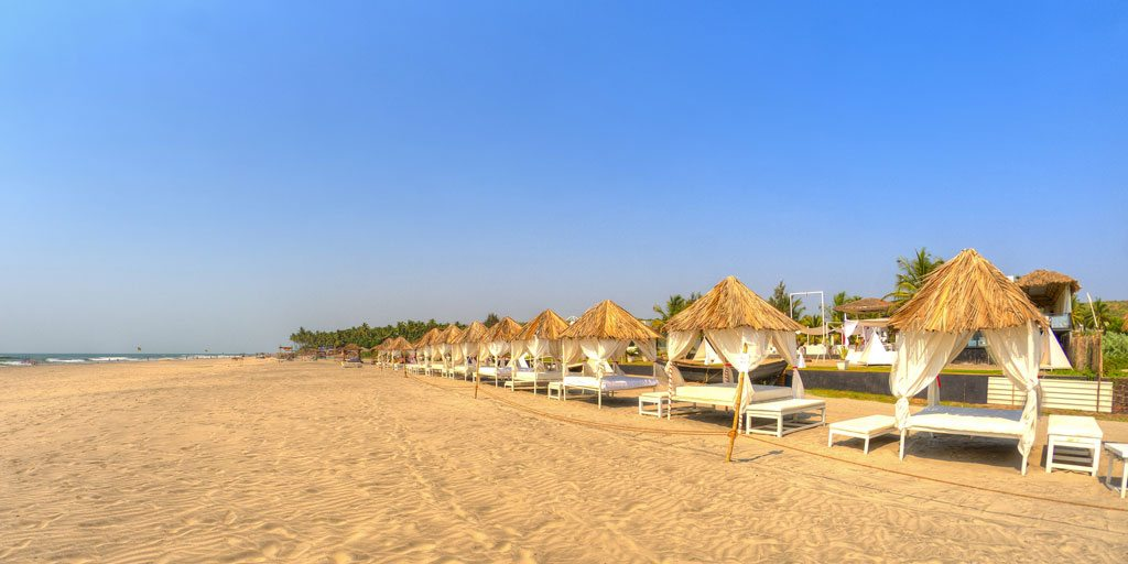 Marbela Beach Resort, Goa