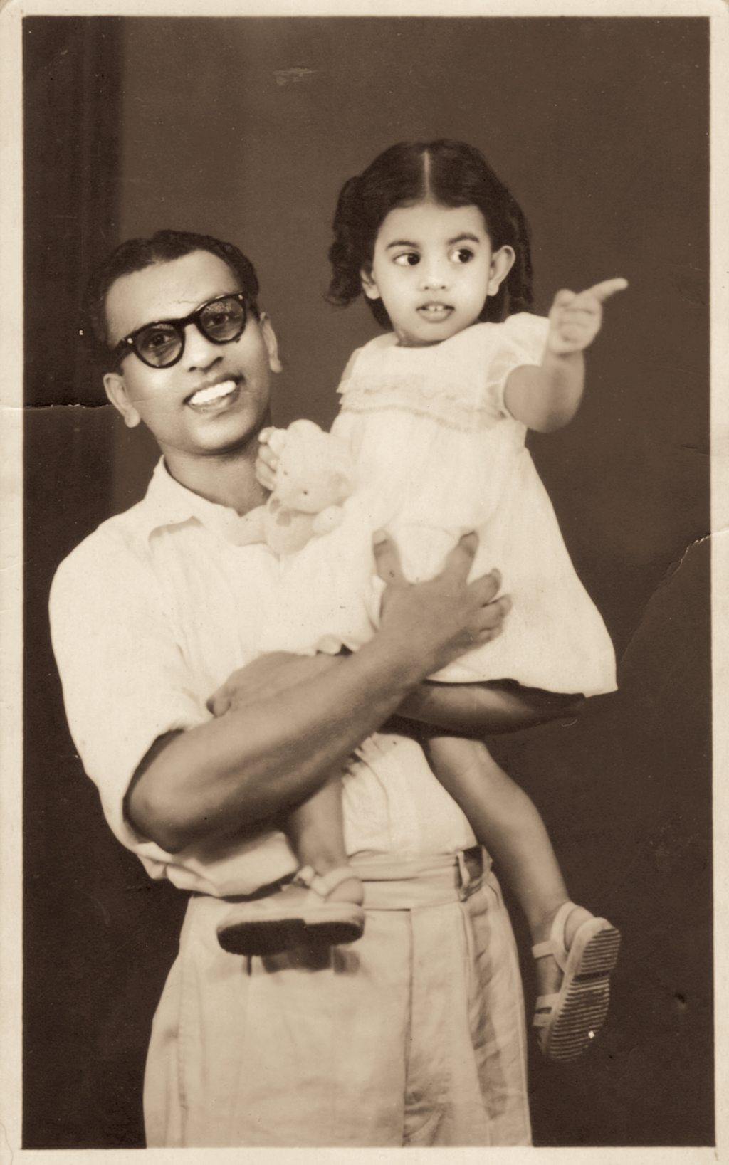 Roma and Father