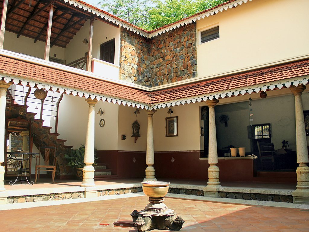 Angana Country Inn, Supriya Sehgal
