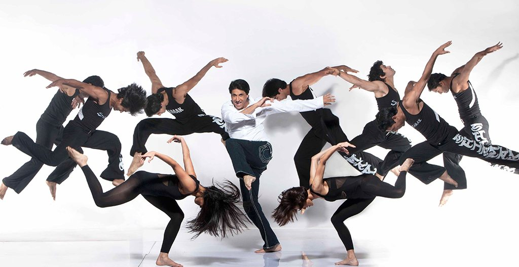 Photo courtesy Shiamak Davar International (India) Pvt. Ltd.