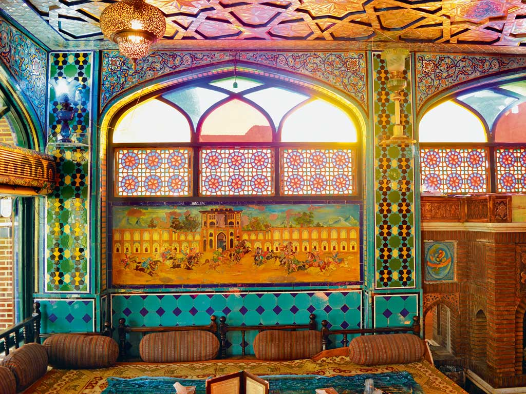 """isfahan the city of paradise Firdausi, whose name means """"of paradise,"""" wrote the understand his wish to be buried next to firdausi as he was from an area near the city of isfahan."""