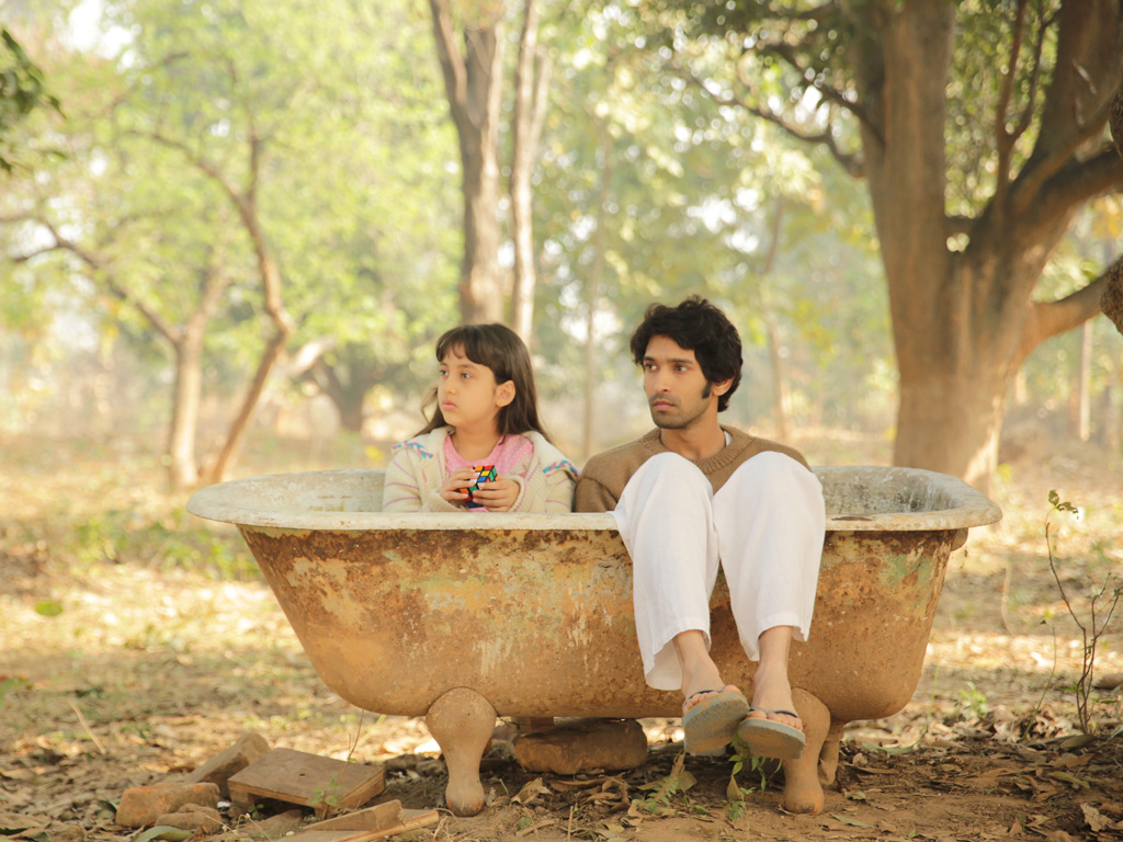 A Death in the Gunj is among the 25 contemporary films that will be screened across the four days of the festival. Photo by: Dharamshala International Film Festival